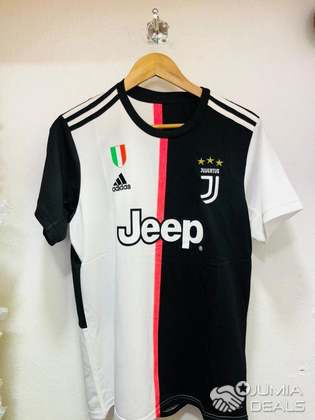 newest collection 8bdf1 5178e Adidas Juventus Fc 19/20 Home Jersey