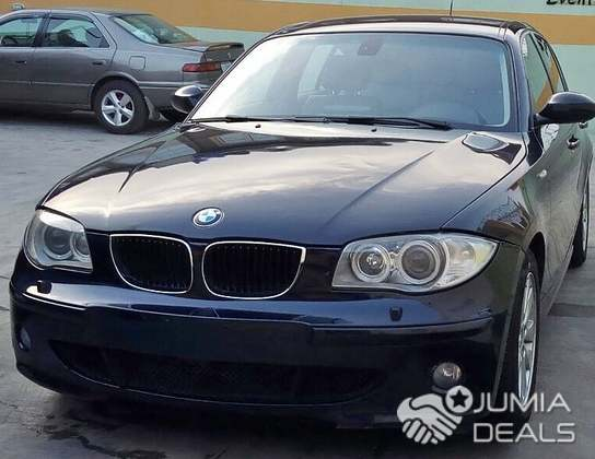 Sparkling 2005 BMW 120i | Lagos | Jumia Deals