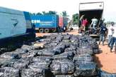 UK used 1st Grade bale - Nigeria