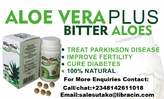 Take Care Of Your Diabetes With Aloe Vera Plus Bitter Aloes - Nigeria