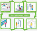 Library EAS Automation Management System IN NIGERIA by HIPHEN SOLUTIONS SERVICES LTD - Nigeria
