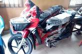 Ladies bike - Nigeria