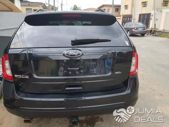 Ford Edge  Nigeria