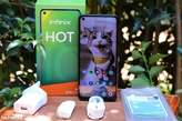 new infinix hot for sale in a promo price call to place your order now  - Nigeria