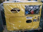 Imported eco tech fuel less generator for sale - Nigeria