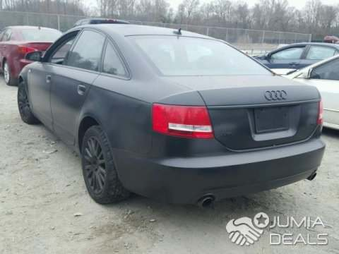 2007 Audi A6 Black for sale | Yola | Jumia Deals  Audi A Black on 07 dodge 3500 black, 07 acura mdx black, 07 chevy malibu black, 07 dodge charger black, 07 jeep compass black, 07 hummer h2 black, 07 dodge nitro black, 07 chevy avalanche black, 07 ford fusion black, 07 honda accord black, 07 cadillac srx black,
