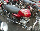 Used And Neat Bajaj Motorcycle First Grade - Nigeria