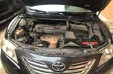 Toyota Camry 2009 Gray for sale - Nigeria