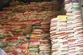 New brand of Bags of rice - Nigeria