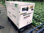 Fuel less echo tech generator for sale in good condition - Nigeria