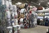 OK used bales - Nigeria