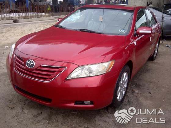 clean toyota camry for sale 2008 ilorin jumia deals. Black Bedroom Furniture Sets. Home Design Ideas