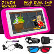 Atouch kids educational tablet - Nigeria
