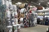 Clean bale of Women - Nigeria