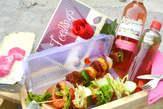 Valentine Hamper / Buffet In A Box - Nigeria