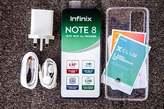 Infinix note8 - Nigeria