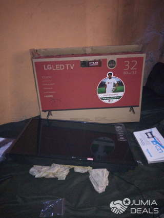 Lg Plasma Tv 32 Inches For Sale 2019 Model Port Harcourt