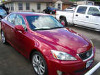 Lexus IS 350 for sale Mazda, 626 for fuull otion - Nigeria