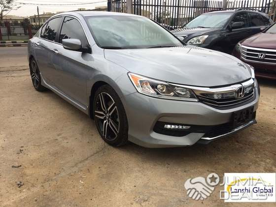 silver honda in photos ikeja cars sport from buy sale more accord for