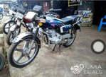Daylong motorcycle - Nigeria