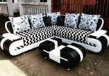 Executive sofa furniture for sale - Nigeria