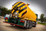 Call for sockerway evacuation sewage services dispose - Nigeria
