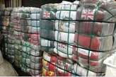 First grade uk bales for sale - Nigeria