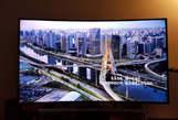 """Samsung Curved Smart 3D LED TV 65""""  - Nigeria"""