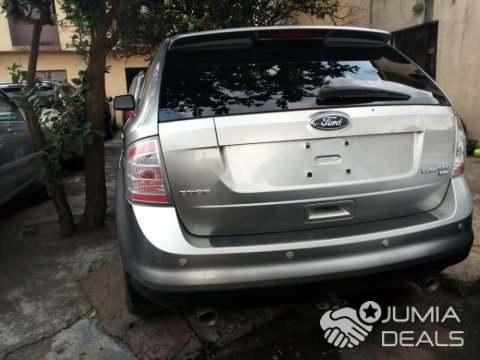 Ford Edge Petrol Automatic For Sale Nigeria