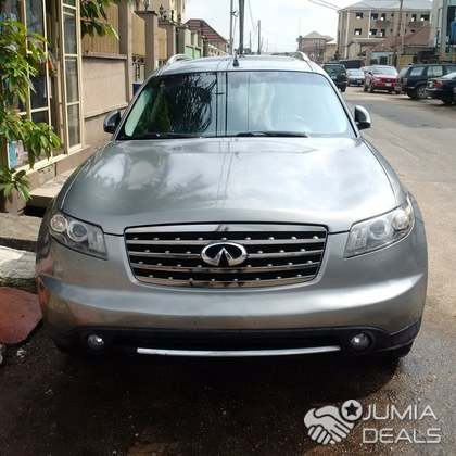 muscle infinity quest infiniti for sale