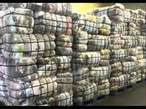 Bales of uk wears - Nigeria