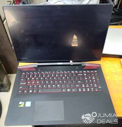 Super Clean Uk Used Lenovo Y700 Corei7 7thGen Gaming PC