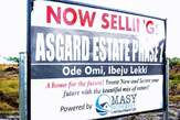 Christmas Sale - Best Affordable Land Deal - Nigeria