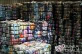 First grade unisex bale of clothes - Nigeria