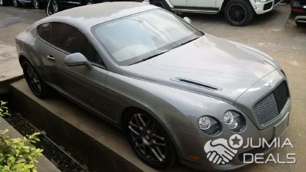 gtc in sale bentley spain gt convertible kms cars marbella jamesedition for continental on