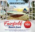 Land for sale - Nigeria