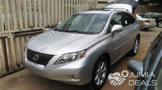 used good katsina sale rx for lexus in