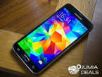 very clean Samsung Galaxy s5 for sale - Nigeria
