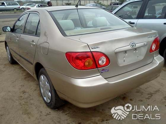 Used Cars For Sale In Port Harcourt Nigeria