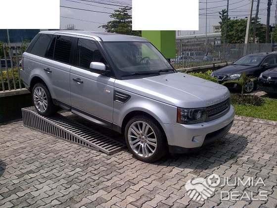 2010 Range Rover Sport For Sale | Lagos | Jumia Deals
