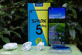 Clean and good Tecno product for sale - Nigeria
