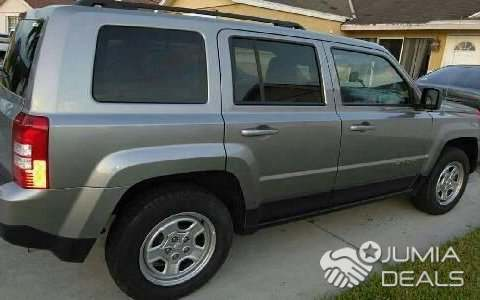 suv used owned altitude pre high certified patriot jeep inventory