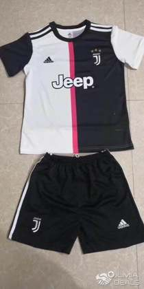 timeless design 41419 010d1 Adidas Juventus Fc 19/20 Children Home Kit