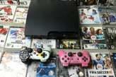Sony Playstation 3 160 Gb - Nigeria