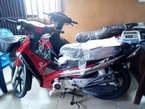 Motorcycle - Nigeria