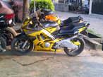 Powerbike Honda Cbr 600 - Nigeria