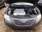 Toyota Camry  - Nigeria