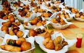 Small Chops Services - Nigeria