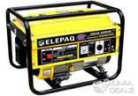 Very clean Elepaq generator 2.7kva - Nigeria