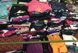 bales of mixed clothes Uk - Nigeria
